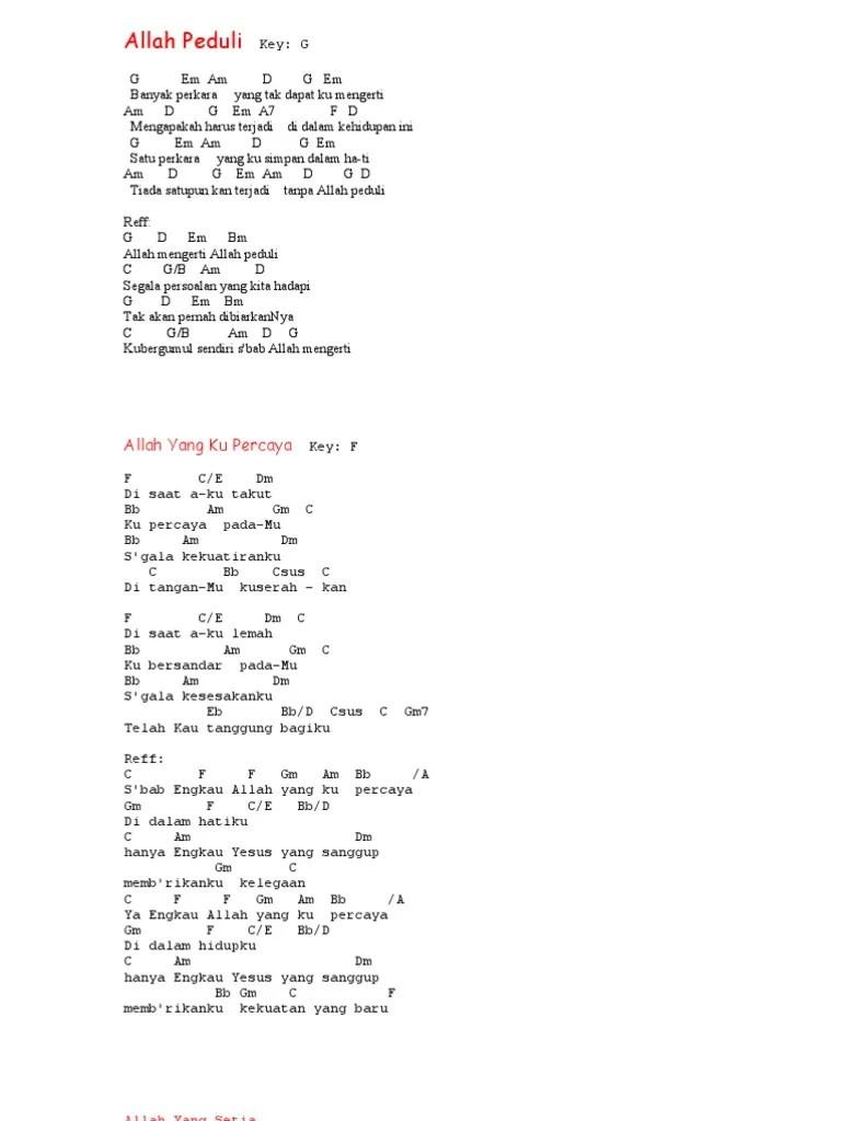 Kaulah Harapan Chord : kaulah, harapan, chord, ROHANI, CHORD.pdf
