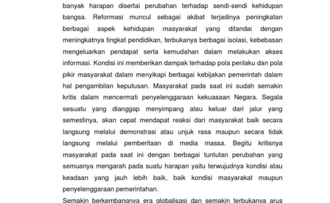 Contoh Jurnal Skripsi Manajemen Sumber Daya Manusia Cuitan Dokter