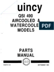 Quincy Air Compressor Cross Reference
