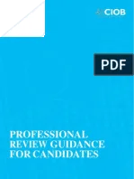 Professional review guidance notes pdf also ice attributes occupational safety and health engineering rh scribd