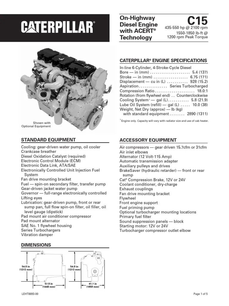hight resolution of c 12 cat engine diagram wiring library cat acert engine diagram ac