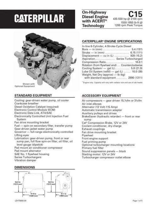 small resolution of c 12 cat engine diagram wiring library cat acert engine diagram ac