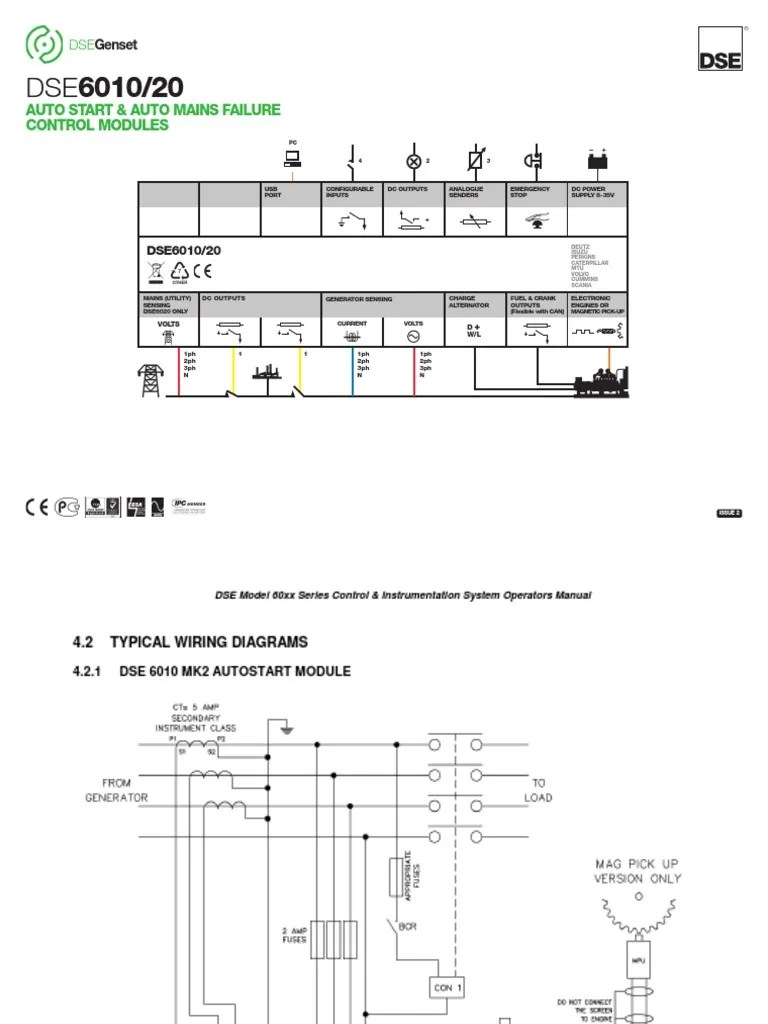 instrumentation and control wiring diagram [ 768 x 1024 Pixel ]