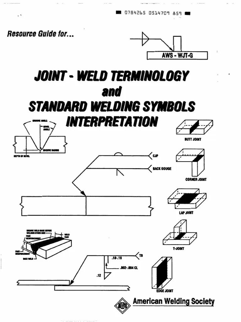 medium resolution of welding diagram symbol