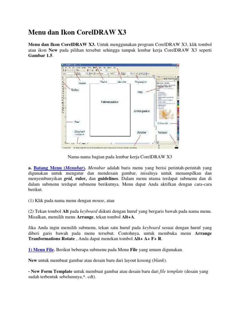 Fasilitas Untuk Menempatkan Teks Pada Path Disebut : fasilitas, untuk, menempatkan, disebut, CorelDRAW