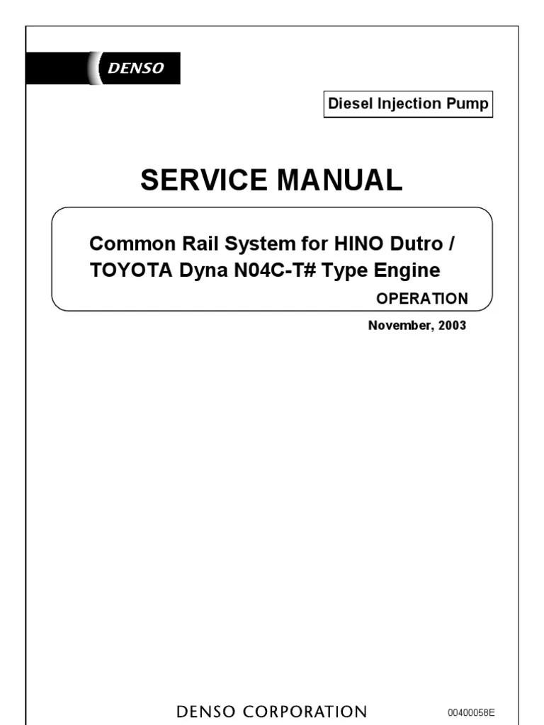 hino truck engine diagram [ 768 x 1024 Pixel ]