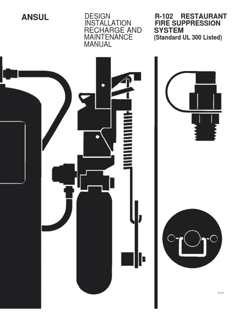 medium resolution of  r 102 manual pdf valve duct flow on ansul system
