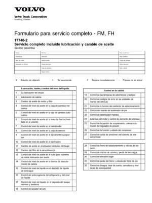 Servicio Completo FMFH Version 2