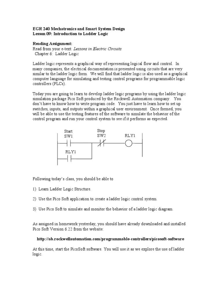 reading a ladder diagram [ 768 x 1024 Pixel ]