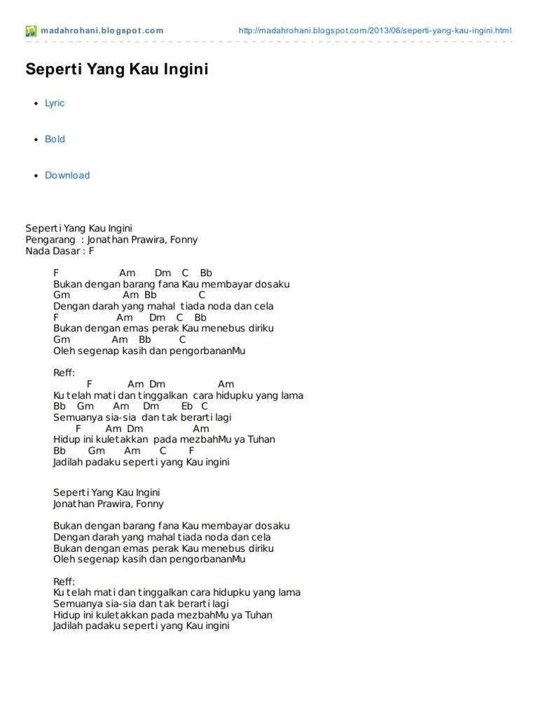 Lirik Bukan Dengan Barang Fana : lirik, bukan, dengan, barang, Rohani, Bukan, Dengan, Barang, Rasanya