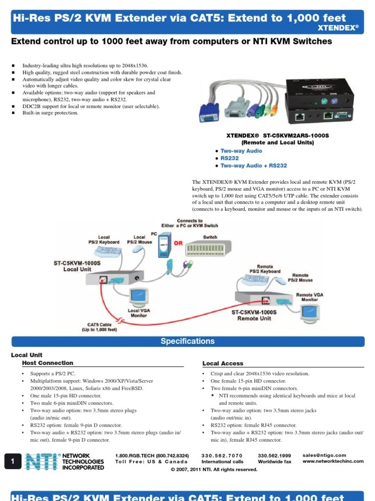 hight resolution of cat 5 wiring diagram cat5 on nti