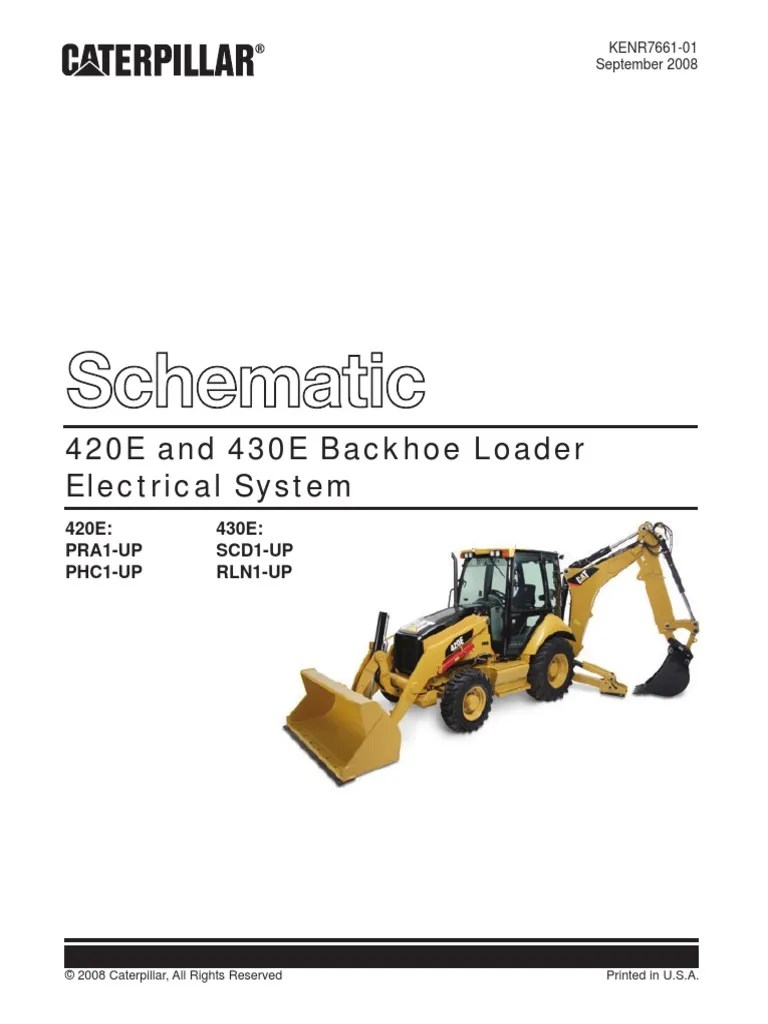 hight resolution of cat 420e wiring diagram wiring diagram forward cat 420e wiring diagram