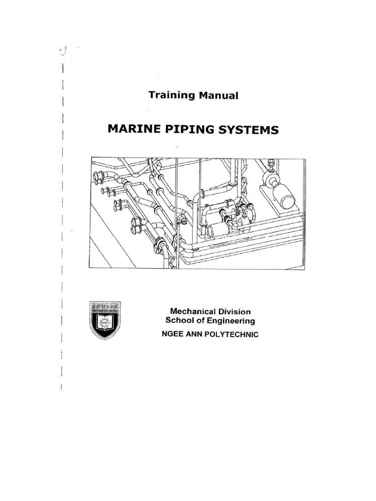 small resolution of piping layout manual