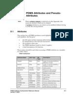PDMS shotcut commandspdf  Geometry  Computing