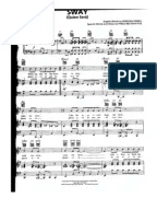 Quizas Quizas Sheetmusic Partition