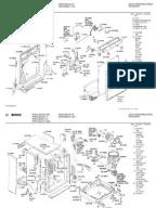 Bosch Dishwasher SHU Complete Troubleshooting Guide