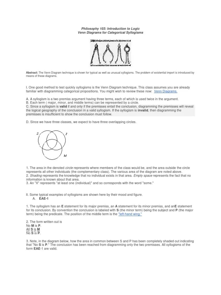 hight resolution of logic venn diagram example