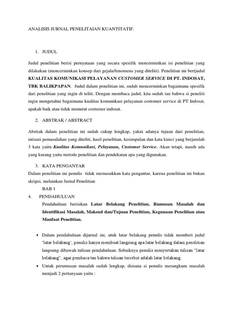 Contoh Skripsi Komunikasi Metode Kualitatif Contoh Proposal Penelitian Kualitatif Komunikasi Cute766