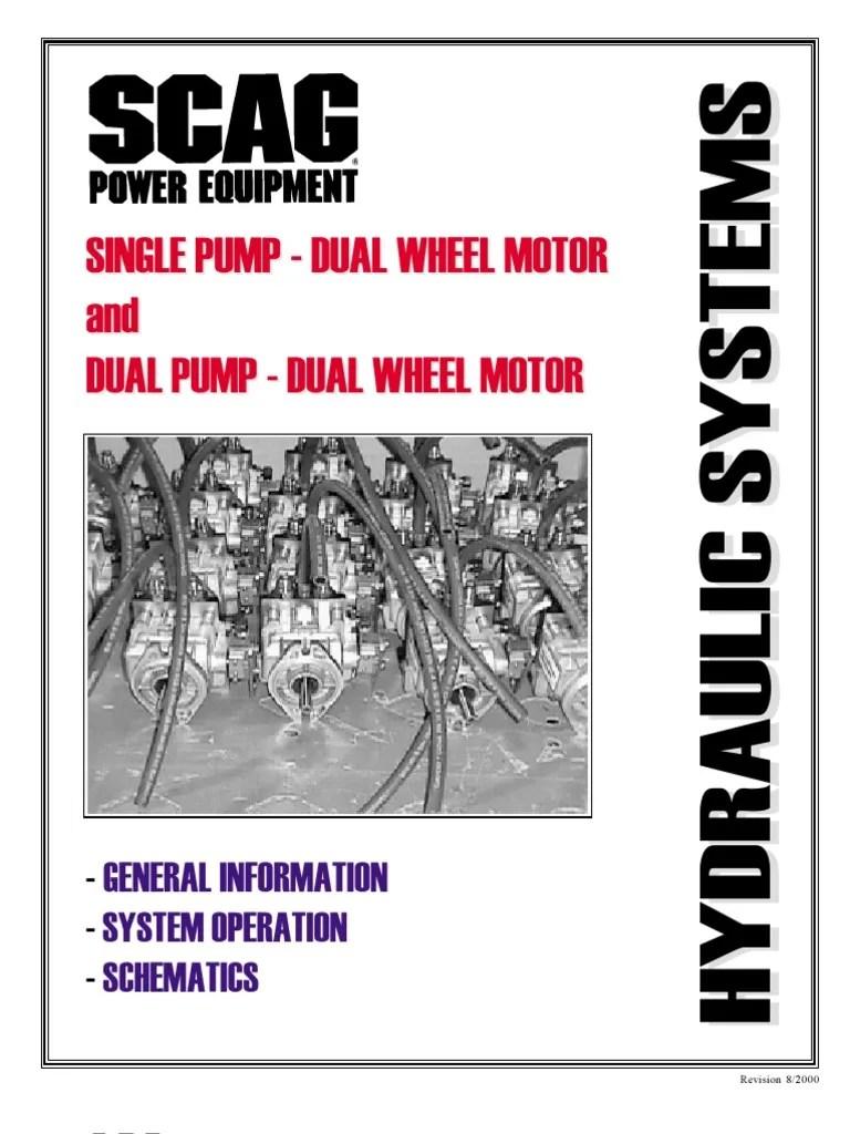 hydraulic pump schematic [ 768 x 1024 Pixel ]