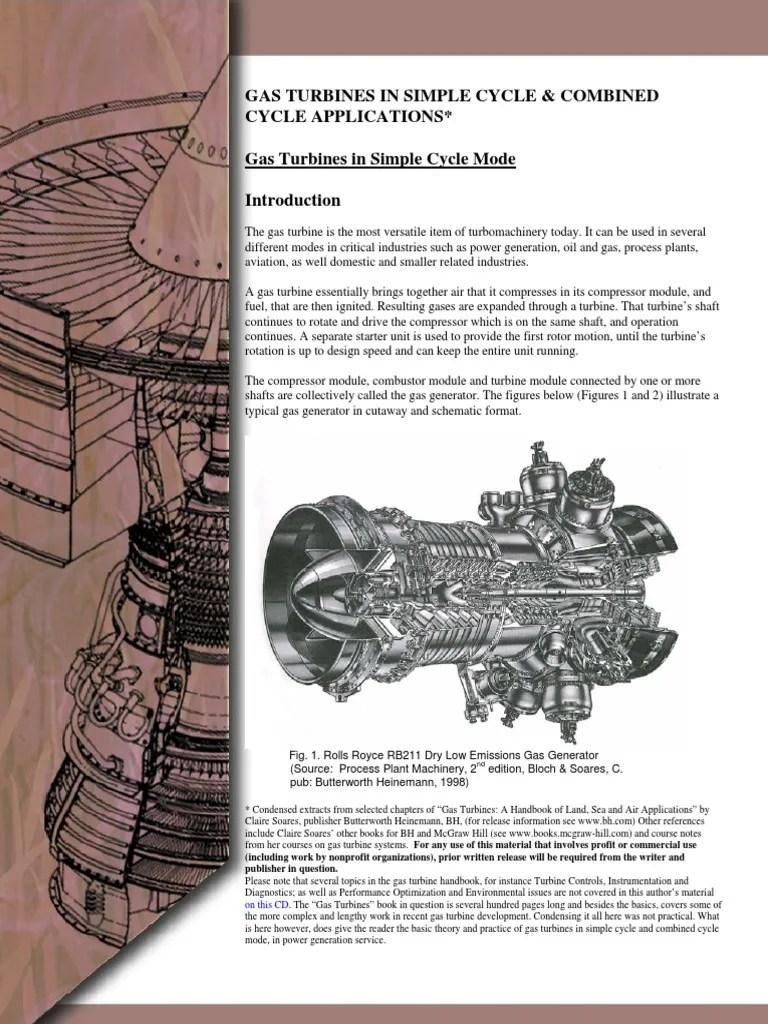 medium resolution of ge 7fa ga turbine diagram