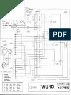 Kemppi WU10 User Manual