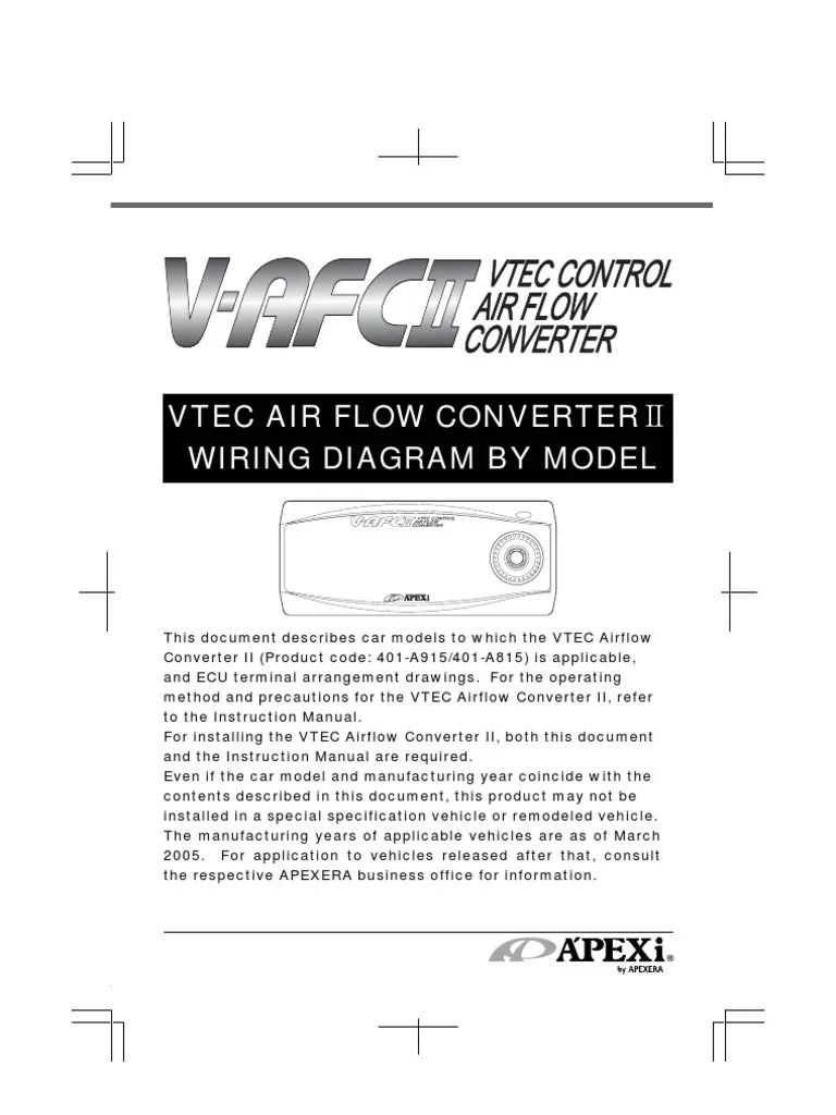 apexi installation instruction manual wiring diagram vtec airflow cctv diagram apexi rsm installation wiring diagram [ 768 x 1024 Pixel ]