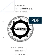 JCY-1900 1950 Service Manual