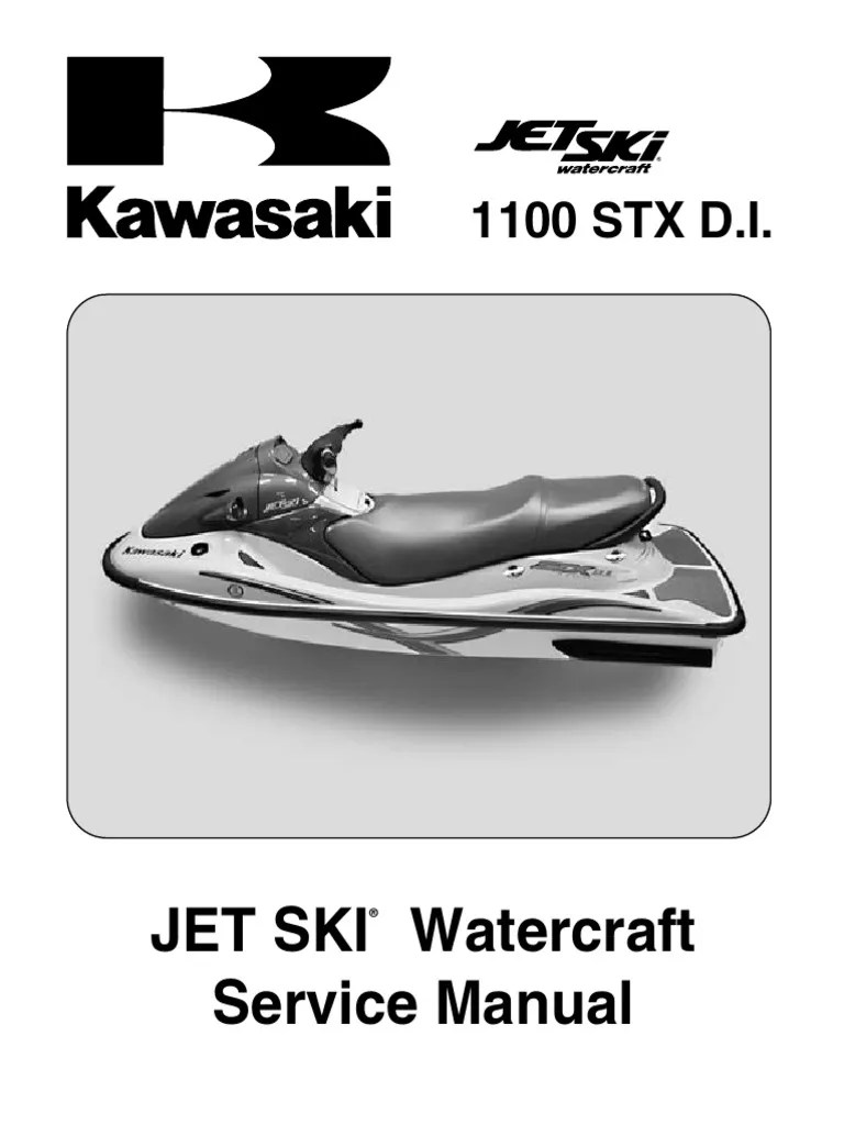 medium resolution of kawasaki 1100 stx jet ski wiring diagram wiring diagram third level kawasaki 1100 stx wiring diagram