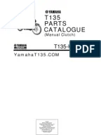 Honda Wave Parts Manual En