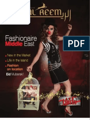 Alreem Magazine Issue 01 Television Liquid Crystal Display