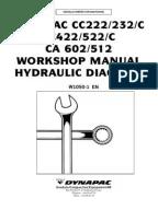 CAT D5K Dozer Operation Manual