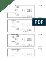 analisa harga satuan pekerjaan atap baja ringan 2017 rab panggung