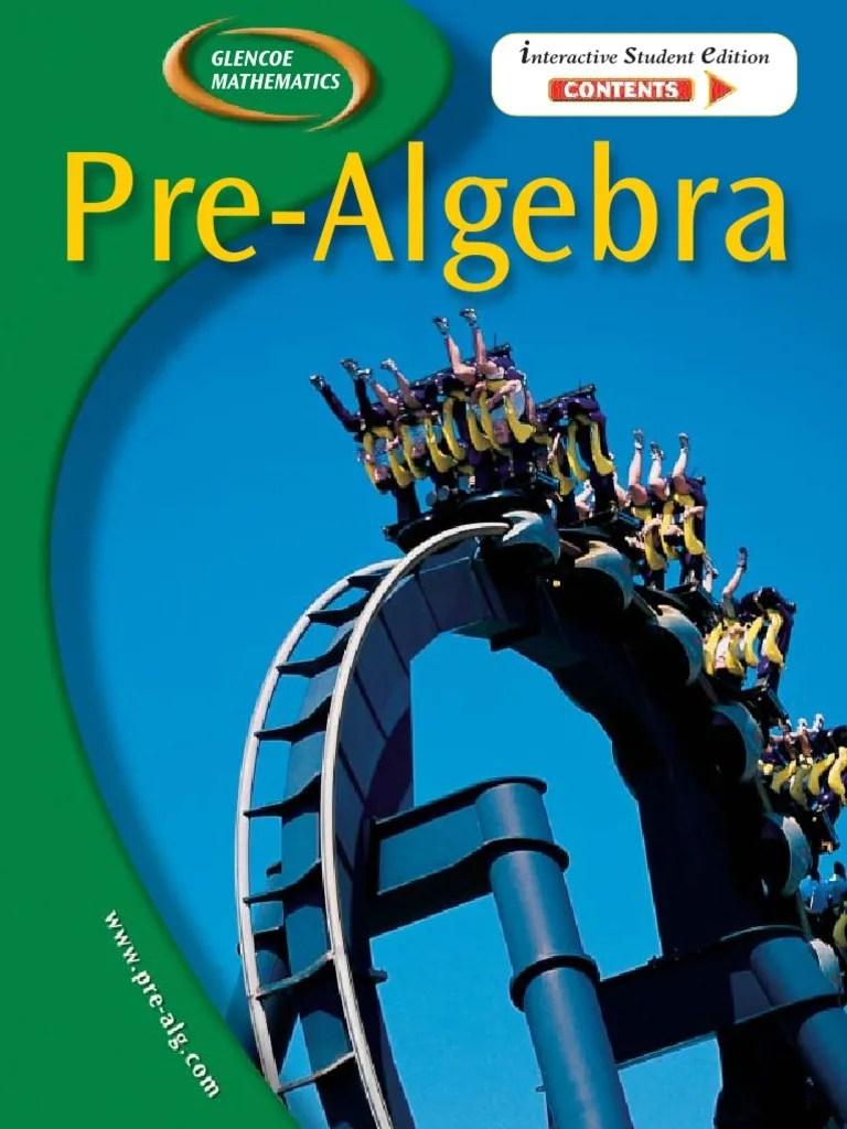 medium resolution of Pre Algebra   Multiplication   Equations