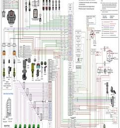 international wiring diagram truck international get diagrama dt466e egr [ 768 x 1024 Pixel ]