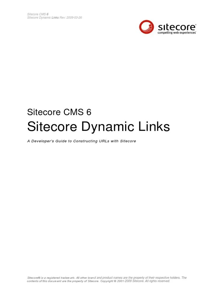hight resolution of dynamic links a4 internet information services areas of computer science