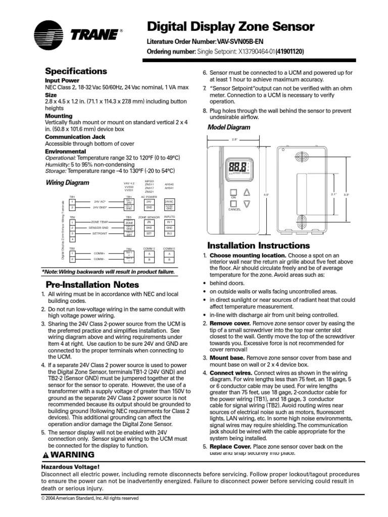 vav wiring diagram [ 768 x 1024 Pixel ]