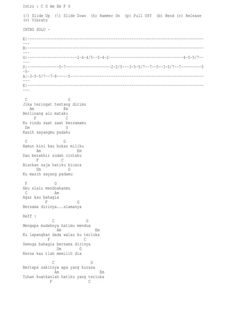 Lirik Lagu Masih Mencintainya Papinka : lirik, masih, mencintainya, papinka, Papinka, Masih, Mencintainya