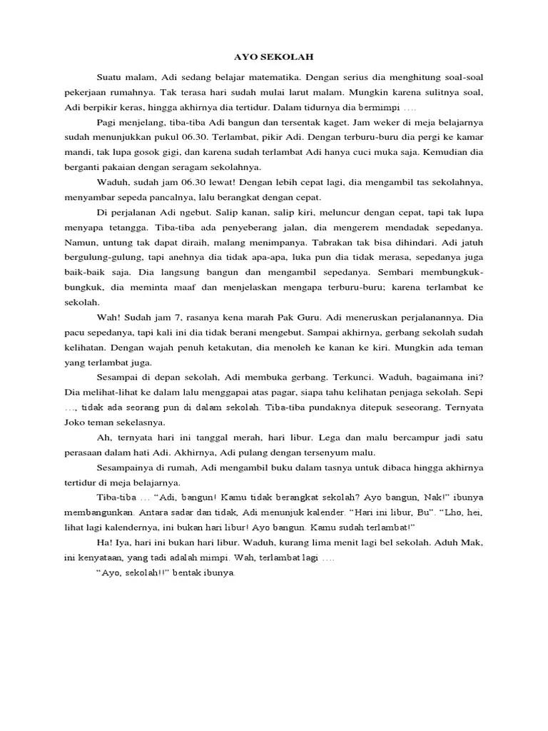 Contoh Naskah Pantomim : contoh, naskah, pantomim, Contoh, Naskah, Pantomim, Cute766