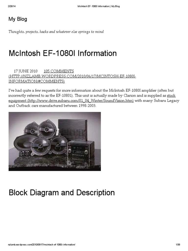 medium resolution of subaru liberty mcintosh wiring diagram wiring library 2002 subaru forester wiring diagram subaru legacy 2005