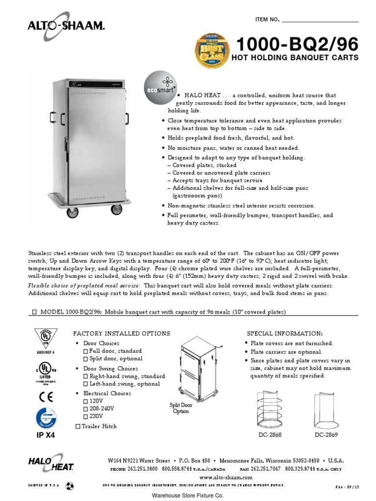 hight resolution of alto shaam wiring diagram