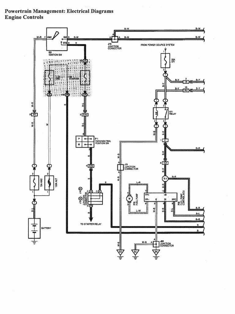 hight resolution of 1uzfe wiring diagram pdf