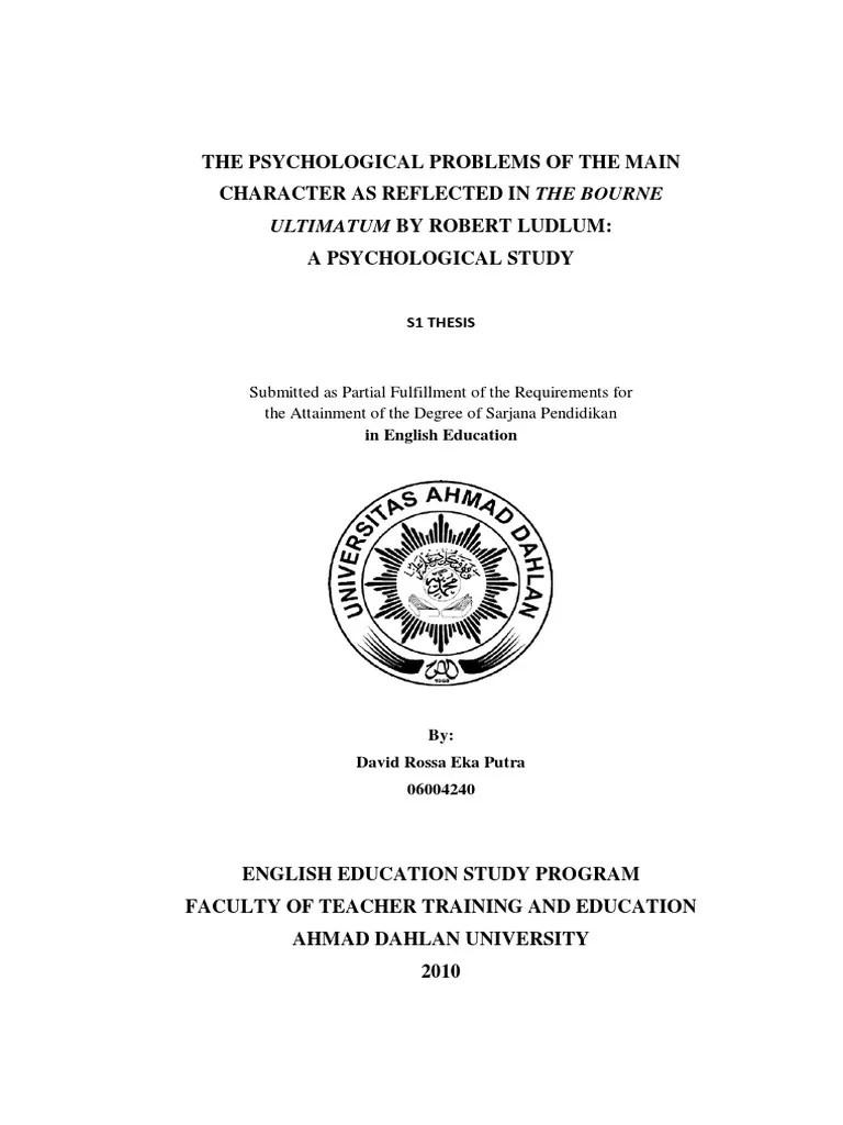 Contoh Judul Skripsi Kuantitatif Pendidikan Bahasa Inggris Kumpulan Berbagai Skripsi Cute766