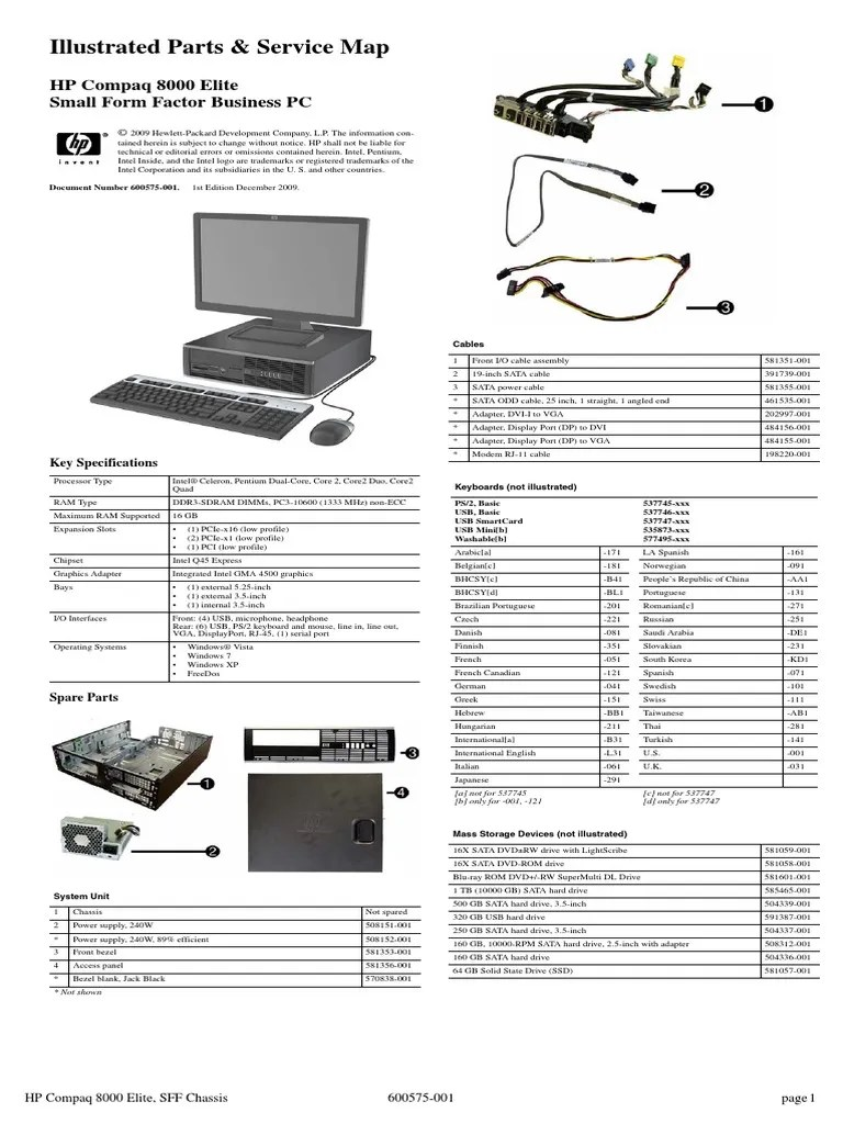 medium resolution of compaq computer wiring diagram dvd