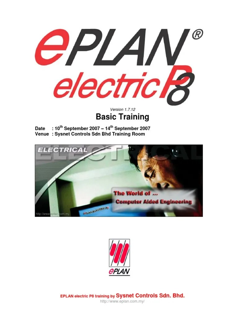 medium resolution of e plan electrical training picture