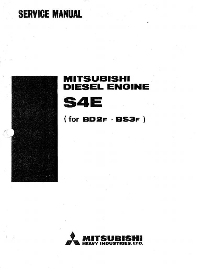 medium resolution of mitsubishi preci engine diagram