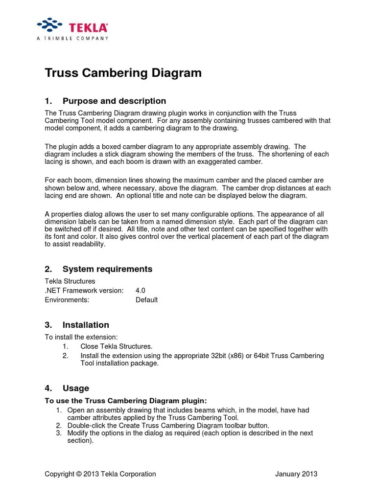 truss style diagram 7 way semi trailer wiring camber typefaces