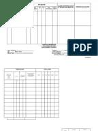 Kardex Format