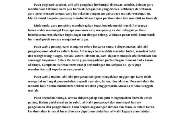 Search Results For Karangan Aktiviti Gotong Royong Di Taman Perumahan