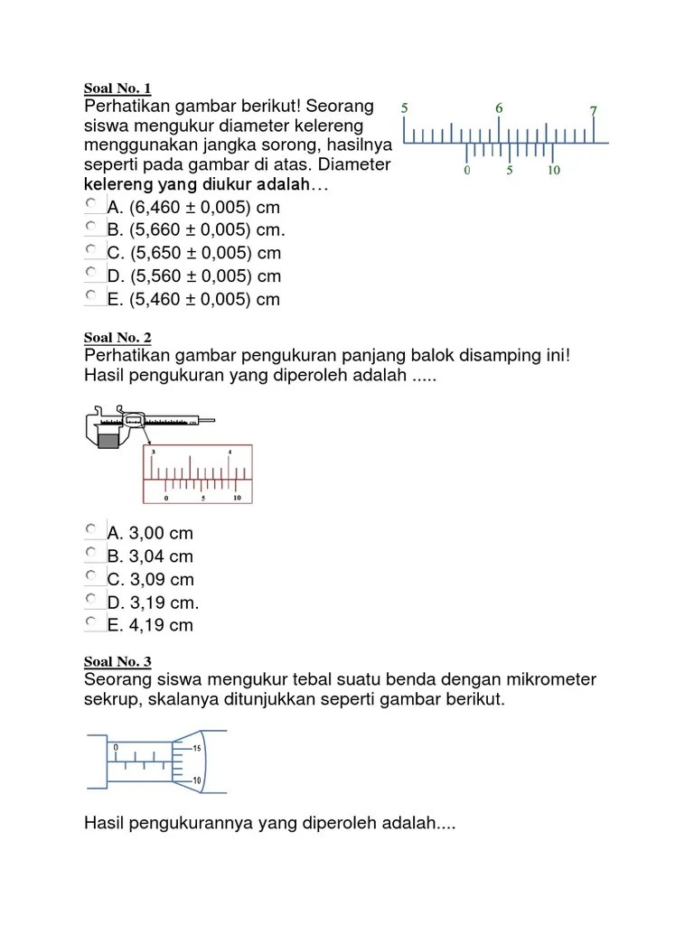 Seorang Siswa Mengukur Diameter Sebuah Kelereng Menggunakan Jangka Sorong : seorang, siswa, mengukur, diameter, sebuah, kelereng, menggunakan, jangka, sorong, Pengukuran, Vektor