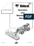 PDF Bobcat 763g Parts Manual
